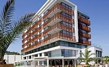 Лятна ваканция до морския бряг в Несебър, Луксозни партаменти след 05.09 в Апартхотел Парадизо