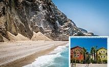 Лято в Лефкада, Гърция! Нощувка със закуска за ДВАМА или ЧЕТИРИМА + басейн в хотел Villaggio Maistro****