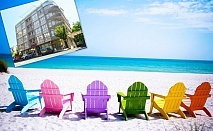 Лято 2019 в Несебър  на 100 м. от плажа . Нощувка със закуска в Хотел Стела***. Дете до 12г. - БЕЗПЛАТНО!!!