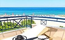 Лято на първа линия на Олимпийската Ривиера! Нощувка със закуска на човек в хотел Olympic Star 4*, Нея Пори, Гърция