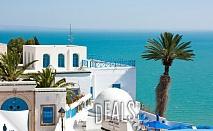 Май, Хамамет, Тунис, Vincci Flora 4* : 5 нощ., закуски и вечери., чартър,такси 924лв/човек