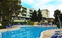 Май и Юни в кк. Чайка! Нощувка на база All Inclusive + басейн в хотел Silver. Дете до 14г. - БЕЗПЛАТНО