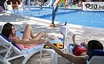 24 Май в Златни пясъци! 2 нощувки на база All Inclusive + Празнична вечеря и програма + релакс зона, от Престиж Делукс Хотел Аквапарк Клуб 4*