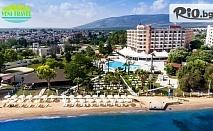 Майски празници в Дидим! 5 нощувки на база All Inclusive в Хотел The Holiday Resort 4* + възможност за организиран автобусен транспорт, от Вени Травел