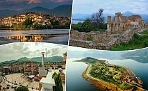 Майски празници в Гърция  - езерото Орестиада, Кастория и Корча! 3 нощувки на човек със закуски и  вечери, едната празнична + транспорт от  ТА Албатрос турс