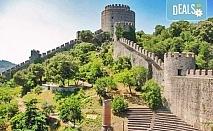 Майски празници в Истанбул и Одрин със Запрянов Травел! 3 нощувки със закуски в хотел 3*, транспорт, посещение на МОЛ Истанбул