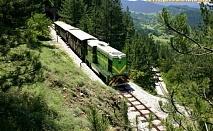 Майски празници - В плен на планината Мокра Гора - екскурзия с автобус.
