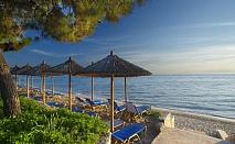Майски празници в PORTES BEACH HOTEL 4* - 5 нощувки със закуски и вечери  + опция за транспорт