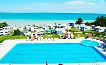 Майски празници с топъл минерален басейн на брега на морето край Балчик! 1 или 2 нощувки със закуски и вечери в Комплекс Свети Георги