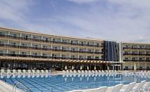"""Майски Празници в Турция! 5 ALL INCLUSIVE нощувки в хотел """"Gumuldur Resоrt""""– 4* + транспорт с луксозен автобус + водач от фирмата организатор на човек за 170 евро!"""
