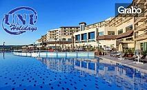 Майски празници в Турция! 4 нощувки на база All Inclusive в Хотел Euphoria Aegian Resort & Spa 5* в Сеферихисар