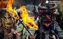 За 1-ви март на Кукурландия в Ямбол (XXII Международен маскараден карнавал) за 35 лв.