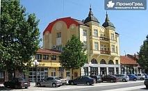 3-март в Лесковац - нощувка (хотел Грош), закуска и вечеря с жива музика и неограничени напитки за 124 лв.