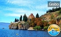 За 3 Март в Македония! Екскурзия с 2 нощувки със закуски и вечери, плюс транспорт
