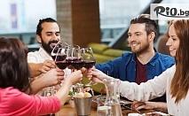 8-ми Март в Пирот! Празнична вечеря с разнообразно меню, жива музика и неограничена консумация на местни алкохолни и безалкохолни напитки + транспорт, от ТА Поход