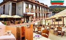 3-ти март в Тетевен! 2 или 3 нощувки на човек със закуски и 2 вечери + сауна в хотел Тетевен
