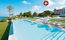 5* Мечтан лукс в Grecotel Mandola Rosa Suites and Villas, Пелопонес