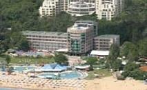 Mечтаната почивка в 4-ри звезден хотел, 5 дни полупансион след 30.08 в Парк хотел Голдън Бийч, Зл. пясъци