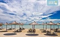 Мини почивка за 24 май на остров Тасос, Гърция, с ТА Поход! 2 нощувки със закуски и вечери в Ellas Hotel, транспорт и разходка в Кавала