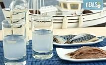 Мини почивка през септември / октомври на о. Самотраки, Гърция! 3 нощувки със закуски в хотел 3*, транспорт и водач, от Вени Травел!