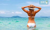 Мини почивка през юни в Паралия Катерини, Гърция! 3 нощувки със закуски в хотел 2*/3*, транспорт, панорамна обиколка на Солун и посещение на езерото Керкини!