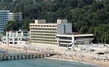 НА море с All Inclusive за двама на Първа линия в Хотел Марина, Слънчев ден