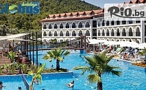 На море в Дидим! 5 или 7 нощувки на база All Inclusive в RAMADA RESORT HOTEL AKBUK 4* + 2 деца до 13 год. безплатно, със собствен транспорт, от Глобус Холидейс