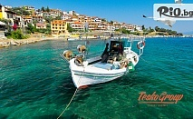 На море в Халкидики през лятото! 5 нощувки на база All Inclusive в Хотел BELLAGIO 3*, от Теско груп