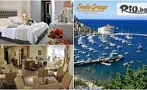 На море в Халкидики през лятото! 5 нощувки със закуски в Aqua mare hotel 3* - Неа Каликратия, от Теско груп