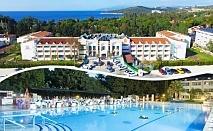 На море в Кушадасъ! 5 нощувки All inclusive + басейн, СПА, чадър и шезлонг на плажа от хотел LA SANTA MARIA