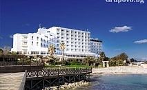 На море на първа линия в Чешме, Турция! 7 All Inclusive нощувки в хотел Labranda Alacati Princess 4*