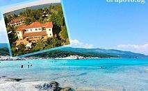 На море във Вурвуру, Гърция! Нощувка за двама в комплекс Filio Sonia