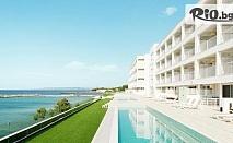Морска почивка край Каварна! Нощувка на база All Inclusive + басейни, шезлонг и чадър, от Хотелски комплекс Бялата Лагуна