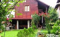Незабравима почивка край величествения връх Мальовица с Нощувка + Закуска + Вечеря на невероятно ниска цена 25 лв., вместо 50 лв. от Семеен хотел