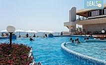 Незабравимо лято в Хотел Марина - Слънчев ден 4*, Св. св. Константин и Елена! Нощувка със закуска, външен басейн, тенис на маса и безплатно за дете до 11.99 г.