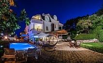 Нощувка в апартамент за двама, трима или четирима  от Семеен хотел Миления, на 200м. от плажа в Слънчев Бряг