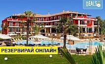 Нощувка на база Закуска и вечеря в Mediterranean Princess Hotel 4*, Паралия Катерини, Олимпийска ривиера