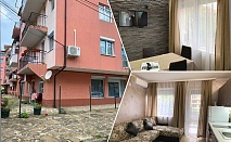 Нощувка за четирима в апартамент за гости Катлея 2,  Сарафово, Бургас