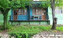 Нощувка на човек в бунгала Русе, Кранево