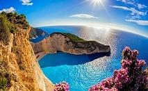 Нощувка на човек в хотел Chrysafi Studios, о. Закинтос, Гърция. Дете до 12г. БЕЗПЛАТНО