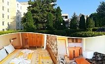 Нощувка на човек в хотел Невен, Кранево