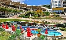 Нощувка на човек в стая без тераса на база All Inclusive + басейн от хотел Нептун к.к. Константин и Елена. Дете до 12 г. БЕЗПЛАТНО!!!