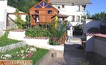 Нощувка на човек със закуска в Алексиевата къща, с. Гургулят, обл. Софийска