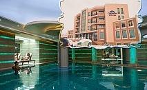 Нощувка на човек със закуска + басейн и СПА от хотел Мантар, с. Марикостиново