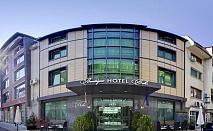 Нощувка на човек със закуска в Бутик хотел Бехи, Кърджали