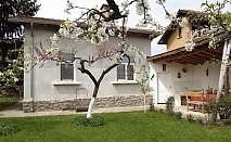 Нощувка за 4+2 човека в къща Маргаритка във Вършец