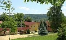 Нощувка за 4 човека в комплекс - бунгала Асеневци край Дряново - с. Царева Ливада