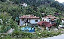 Нощувка за 14+2 човека + механа и сезонен басейн в Бащината къща край Пловдив - с. Здравец