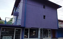 Нощувка за ДВАМА в къща за гости Лила, Банско