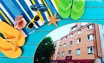 Нощувка в хотел Виктория, Варна
